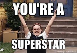 You-are-a-superstar