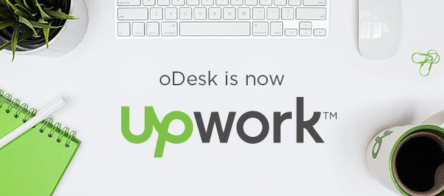 make money on Upwork