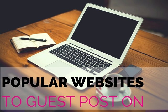 7 Popular Websites that Accept Guest Posts | Write Freelance