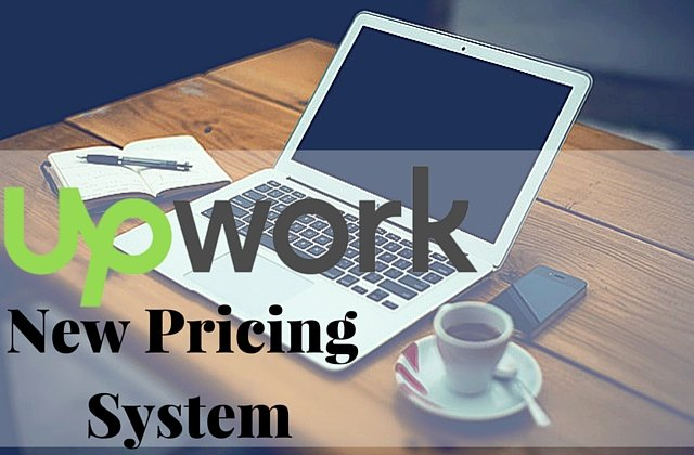 Upwork-New Pricing System