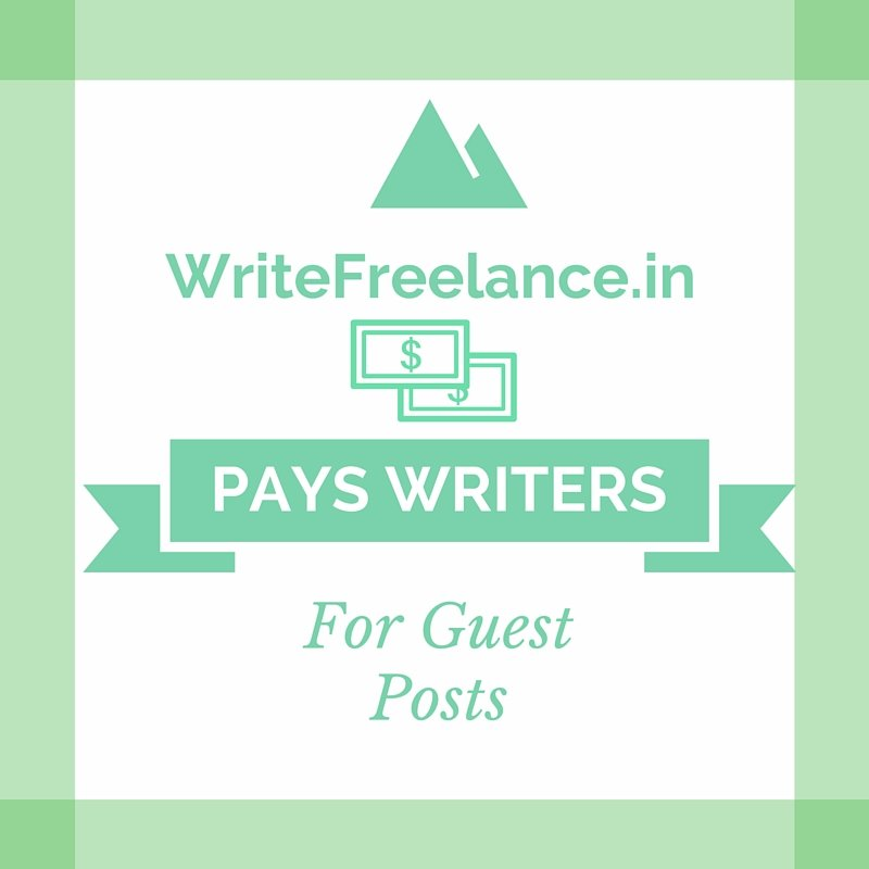 WriteFreelance.in
