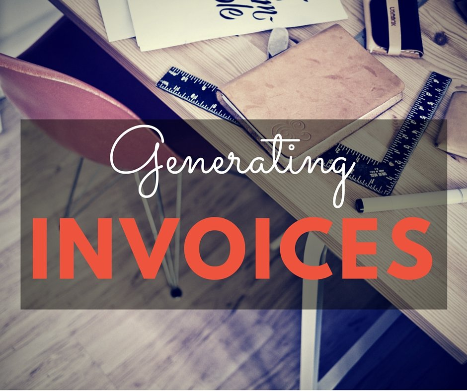 Many freelance writers often ignore the invoices part of the deal, when in reality, it is the most important part of your work.