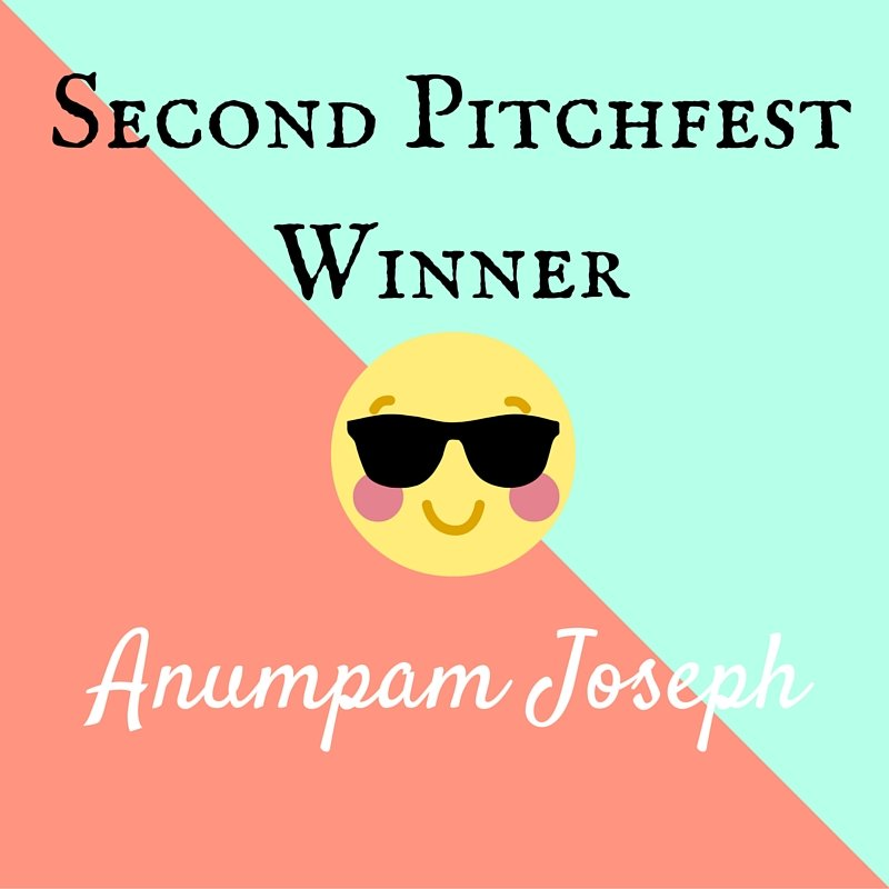 Our second pitchfest winner, Anupam is also a content writer and she will be taking her pitch and writing a complete article