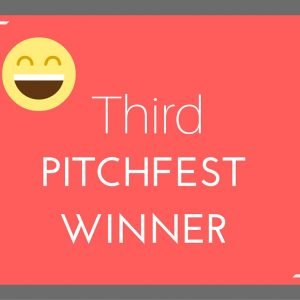 Here we announce the third pitchfest winner of the contest, and the winning freelance writer will write a post on the website