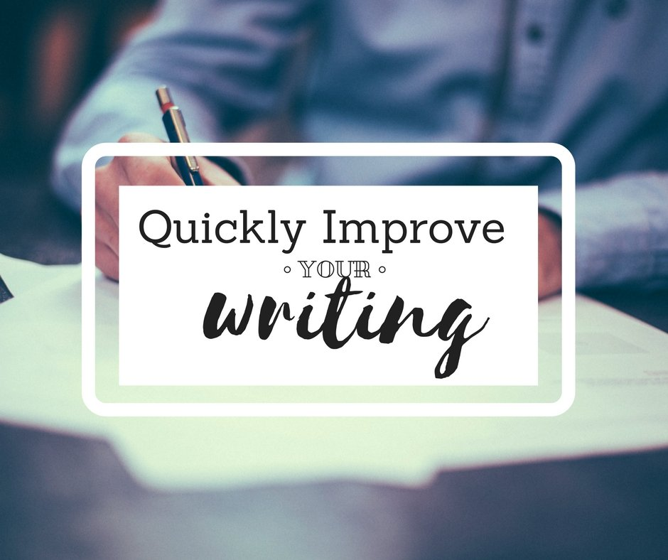 Being a freelance writer, it is importanly to always keep improving your writing skills