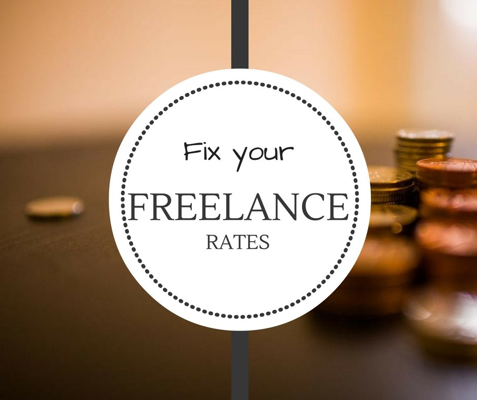 It is incredibly important for freelance content writers to set their rates so that they are getting what they are worth