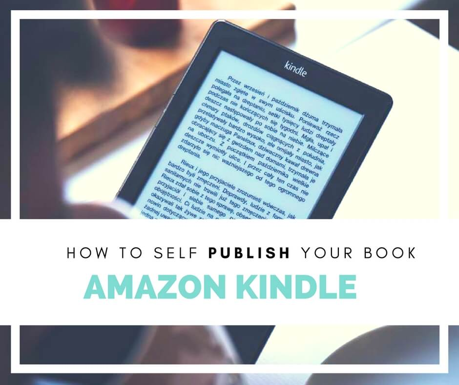 Self Publishing Books on Amazon Kindle doesn't just promise great expore, but greater profits as well