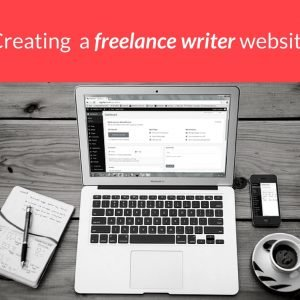A website allows a freelance writer to not only look more professional in front of the clients but also gives a convenient way to store all the freelance writing portfolio clippings together.