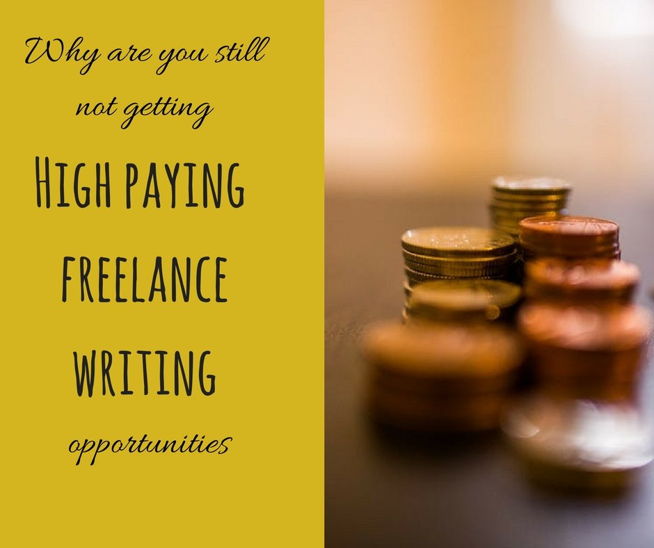 Freelance writing is not for the faint hearted. As a hard-working freelance writer, you do have certain expectations when it comes to being compensated for your work.