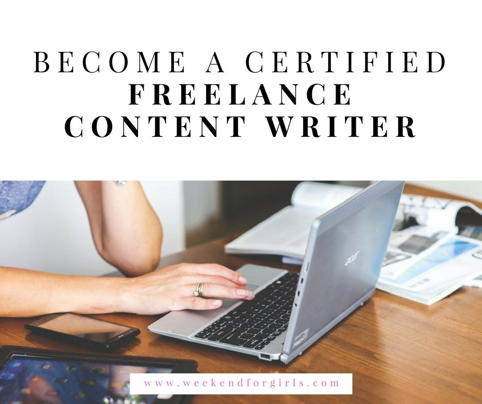 No matter how alluring freelance writing may sound, becoming a freelance content writer is difficult. Let me put it in a better way -- Becoming a successful and well paid freelance writer is extremely difficult.