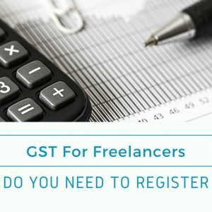 GST for Freelancer: All the queries and doubts that you still have about GST, foreign clients, PayPal, anything else are finally answered