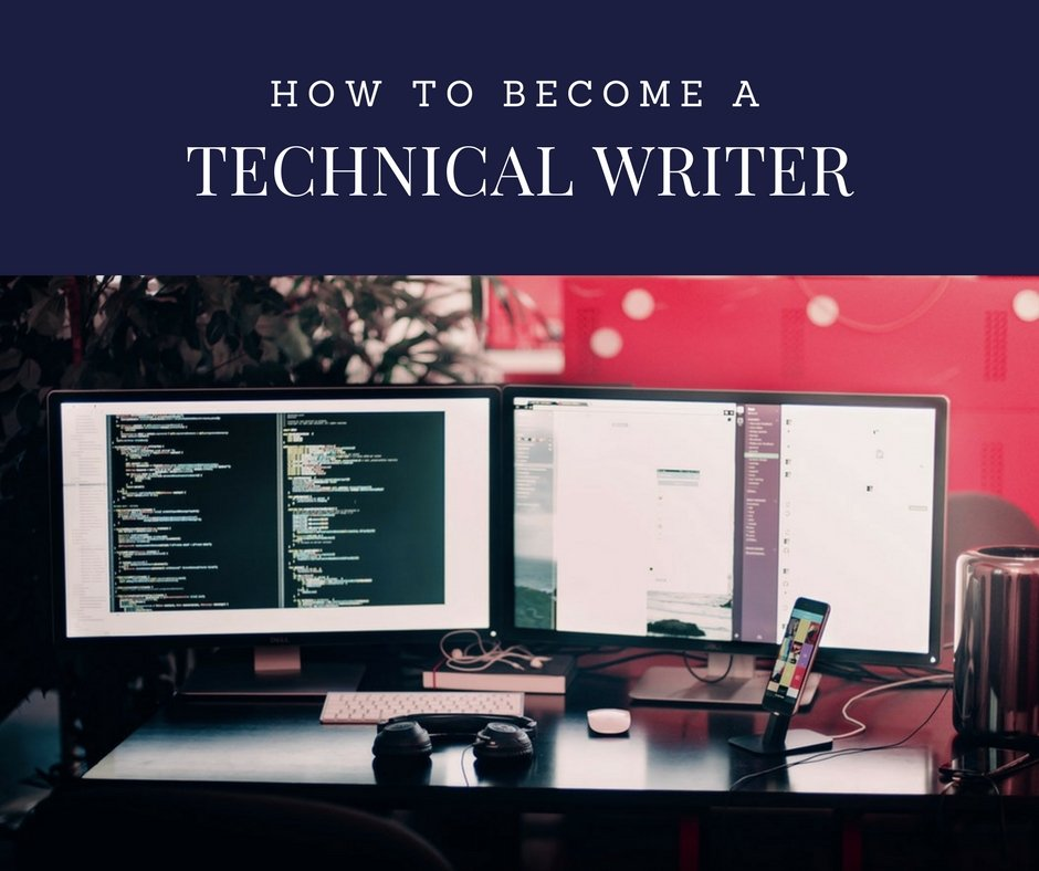 Being a technical writer means higher pay, premium clients, and a continuous stream of work. But how do you get into technical writing? Here's a shortcut