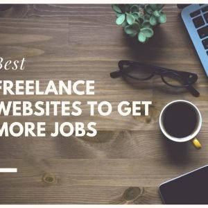 Finding the right freelance websites to get projects is one of the biggest struggles of a freelance writer, especially when you are just starting.