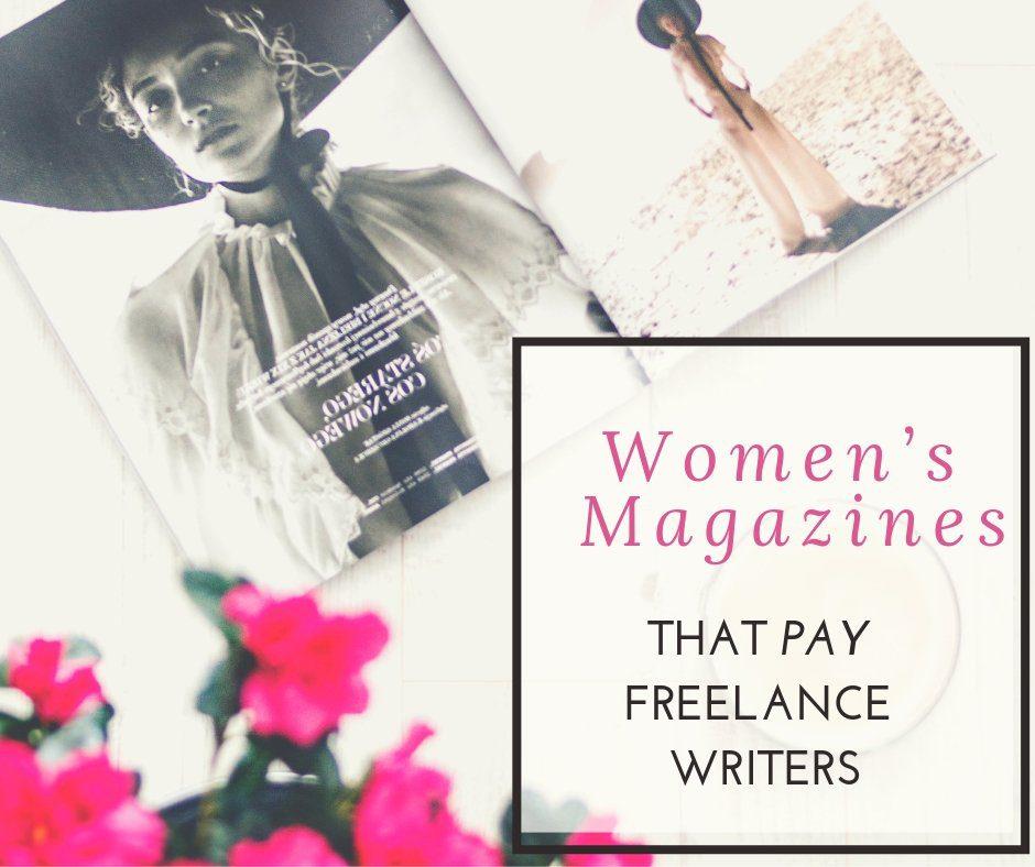 Freelancing for Magazines