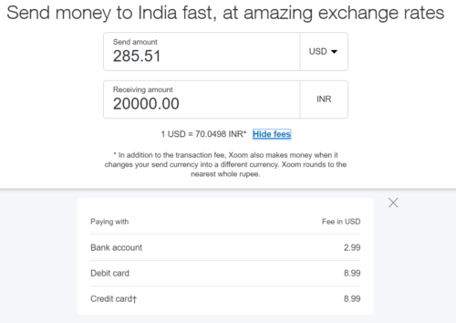 As a freelancer in India, by finding the right method to receive payments you can get paid to write faster and more frequently