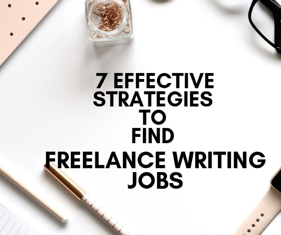 Finding reliable freelance writing jobs is one of the most difficult and important things that you will have to do as a freelance writer. Nailing this part down and finding a steady stream of revenue through freelance writing opportunities can truly make all the difference.