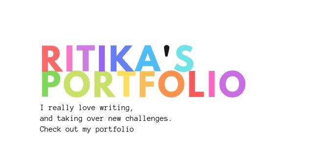 RITIKAS-PORTFOLIO-2